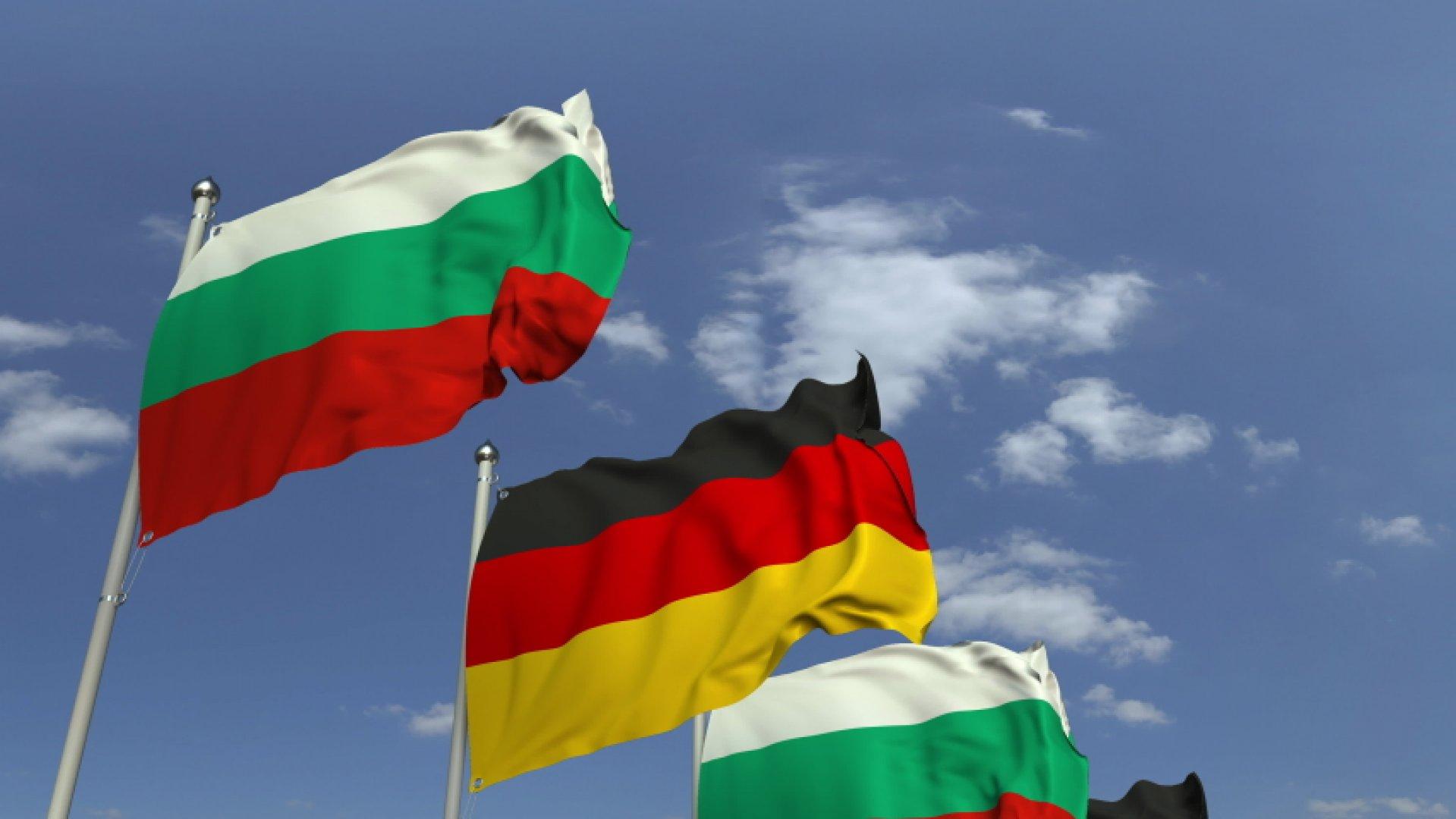 Германо-български икономически форум ще се проведе на 14 октомври в Индустриален и логистичен парк Бургас