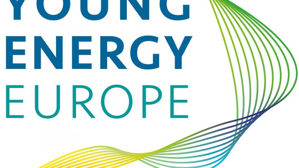 Oбучениe Young energy Europe